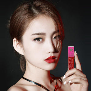 Matte Lipstick Velvet Waterproof Long-lasting Lip - Alilight.net