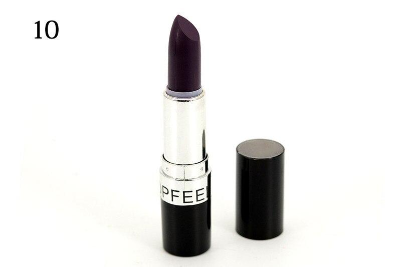 Matte Lipstick For Lips Waterproof Long Lasting Nourishing Lipstick - Alilight.net