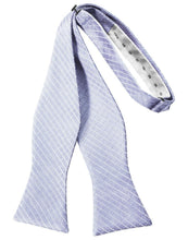 Periwinkle Palermo Bow Tie