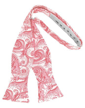 Guava Tapestry Bow Tie