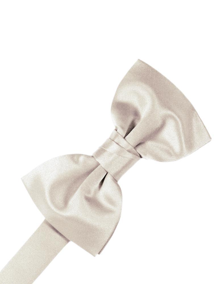 Angel Luxury Satin Bow Tie