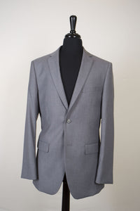 """Aspen"" Kids Heather Grey Suit Jacket (Separates)"