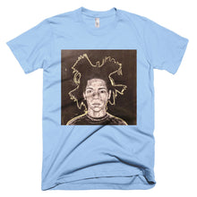 basquiat tee shirt