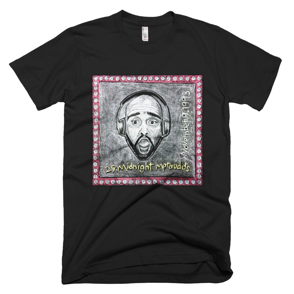#25midnightmarauders chef tee shirt midnight marauders a tribe called quest