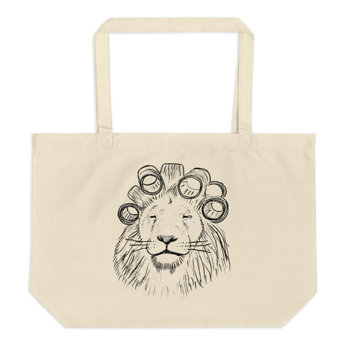The Big Lion Bag