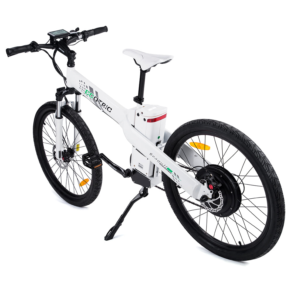 SEAGULL 26s900 by Ecotric - Love at First Bike - Active Fun Electric Bicycles & Scooters