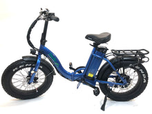 GB750 Low Step Fat Tire Bike - Beauty AND Beast - Active Fun Electric Bicycles & Scooters
