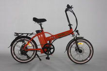 GB500 - Power, Speed, Range and Affordability from Green Bike USA - This e-bike has it all! - Active Fun Electric Bicycles & Scooters