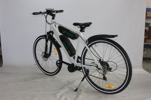 INFINITY by Green Bike USA - Double Battery - 100-mile range! - Active Fun Electric Bicycles & Scooters