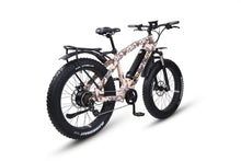 RANGER 750 E-Bike from QuietKat - Designed for off-road travel - Active Fun Electric Bicycles & Scooters