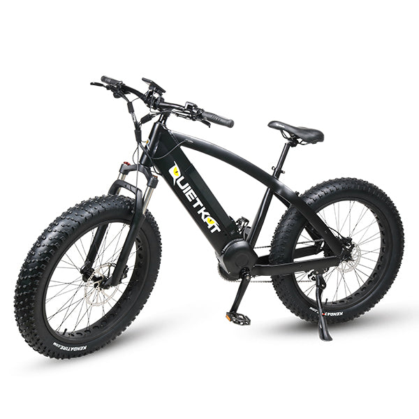 f5a2530301c WARRIOR 1000 - Powerful E-Bike from QuietKat - Conquer Advanced Terrain - Active  Fun ...