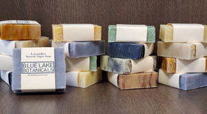 Natural Handcrafted Soaps
