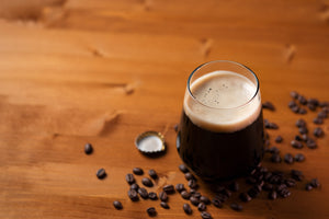 Chocolate Coffee Stout