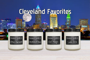 Cleveland Favorites - 4 Pack