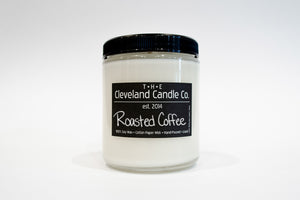 Roasted Coffee - Candle of the Month