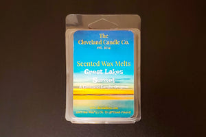 Great Lakes Sunset - Wax Melts