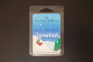 Cleveland Snow - Wax Melts