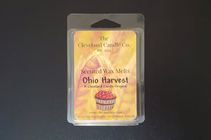 Ohio Harvest - Wax Melts