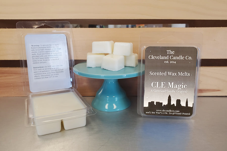 CLE Magic - Wax Melts