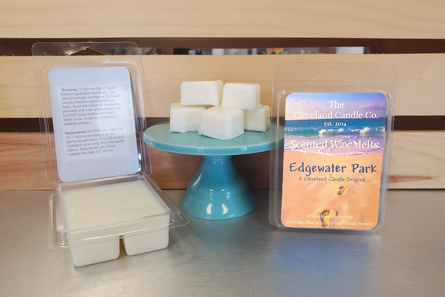 Edgewater Park - Wax Melts
