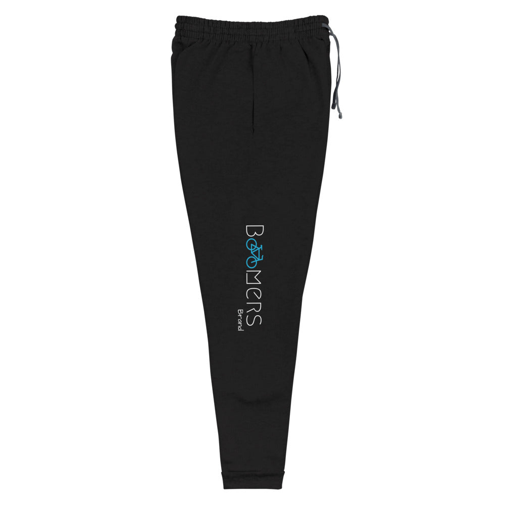 Bicycle Joggers