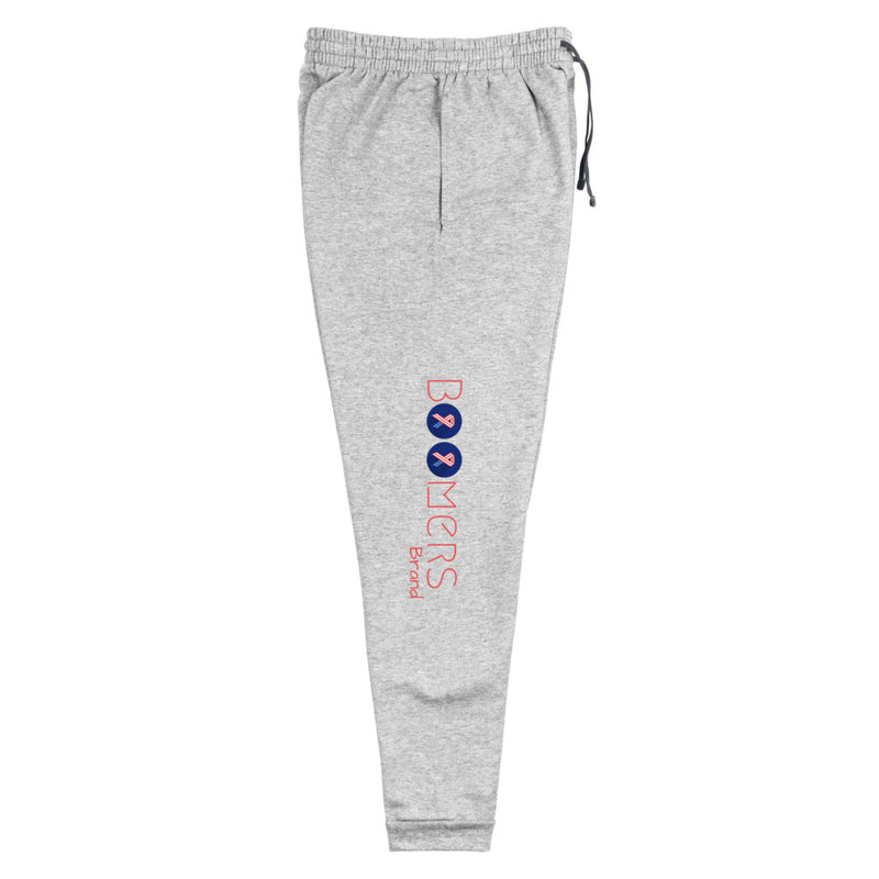 Red, White, & Blue Awareness Ribbon Joggers