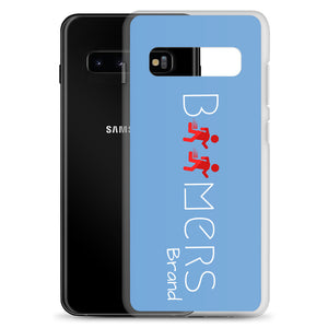 Running Samsung Case