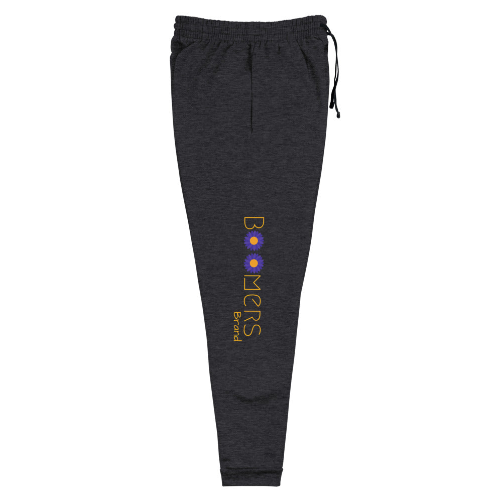 Flower Joggers