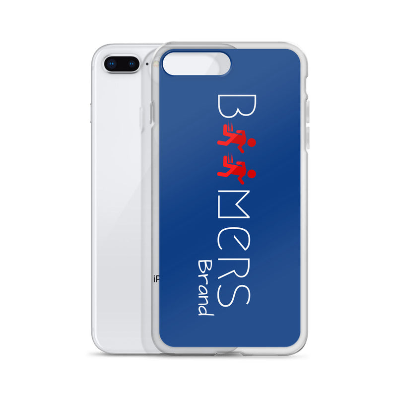 Running iPhone Case