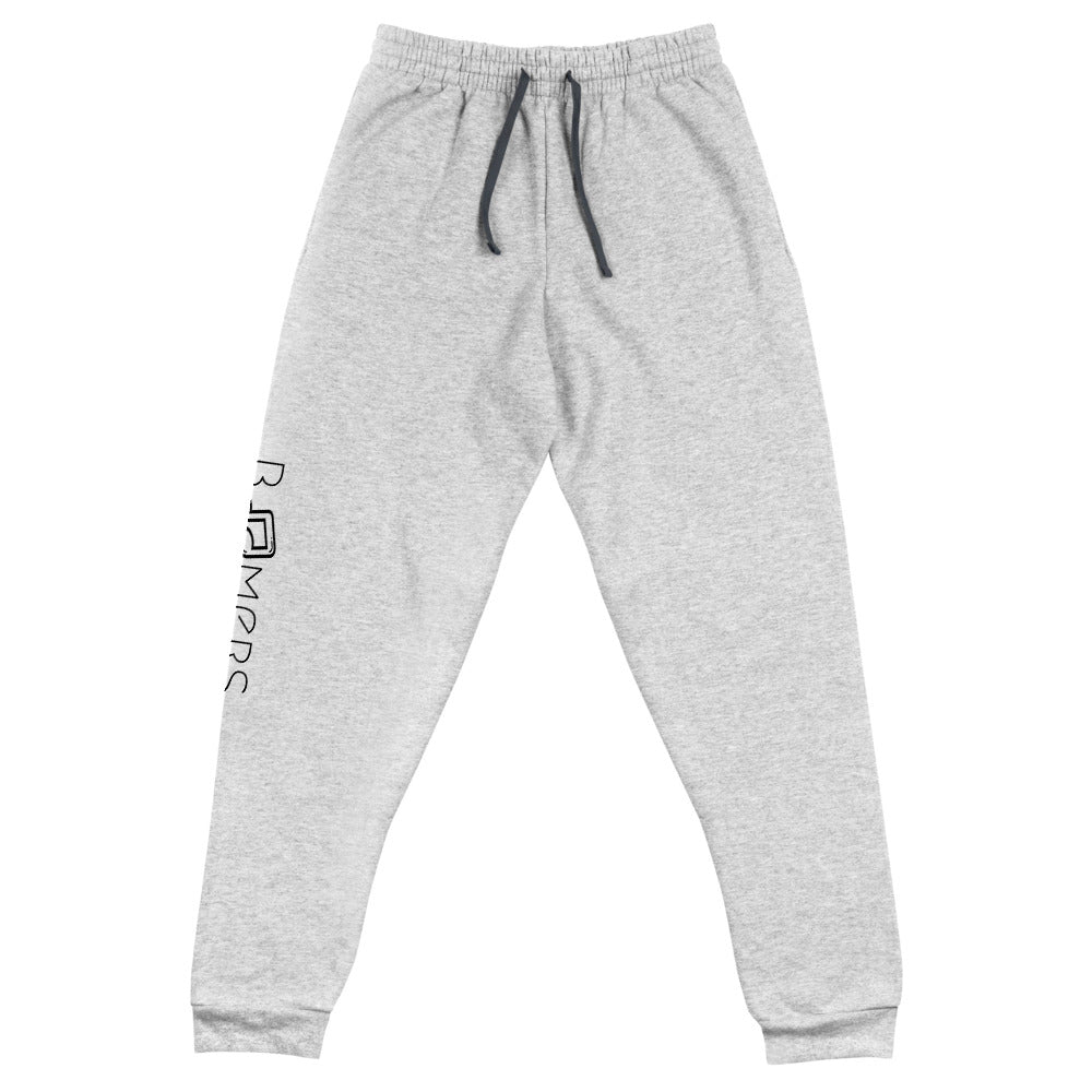 Music Note Joggers