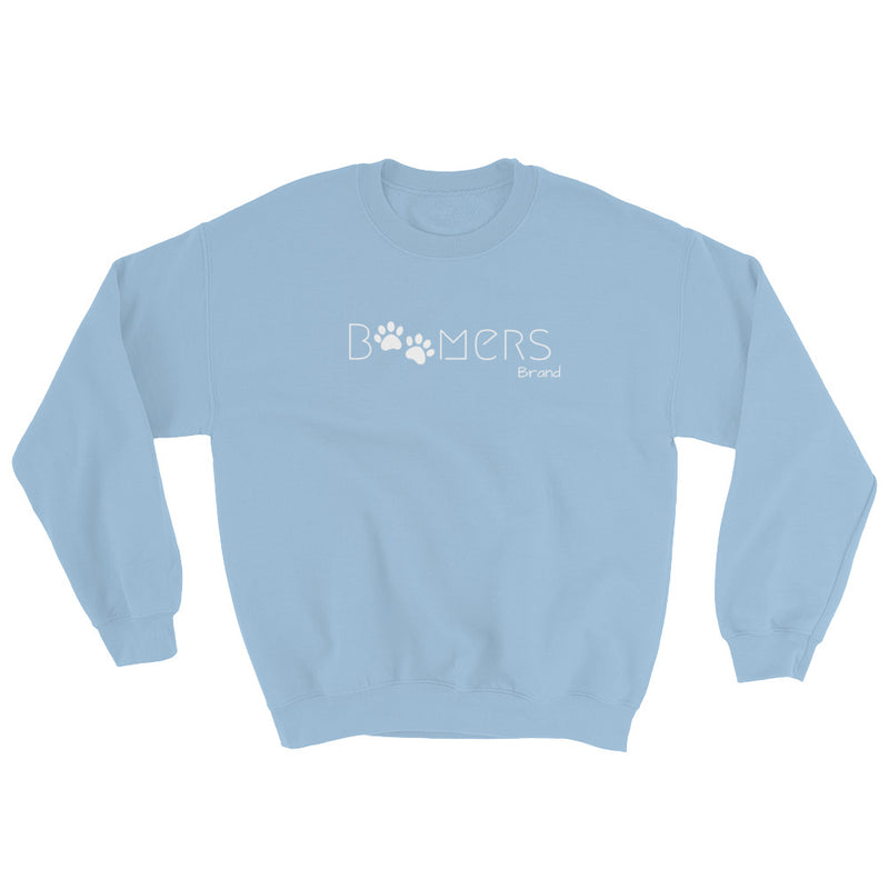 Pet Paws Sweatshirt