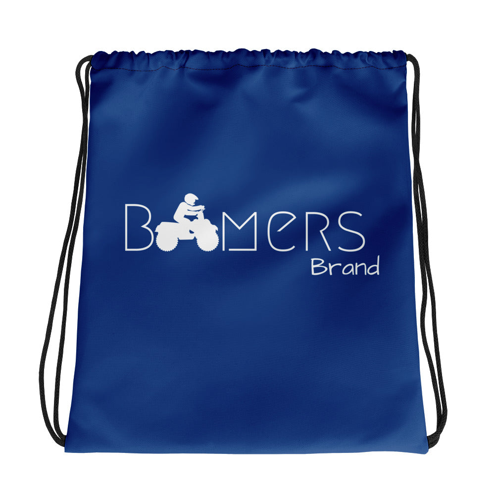 ATV Drawstring Bag