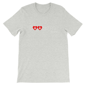 Medical Cross Heart T-Shirt
