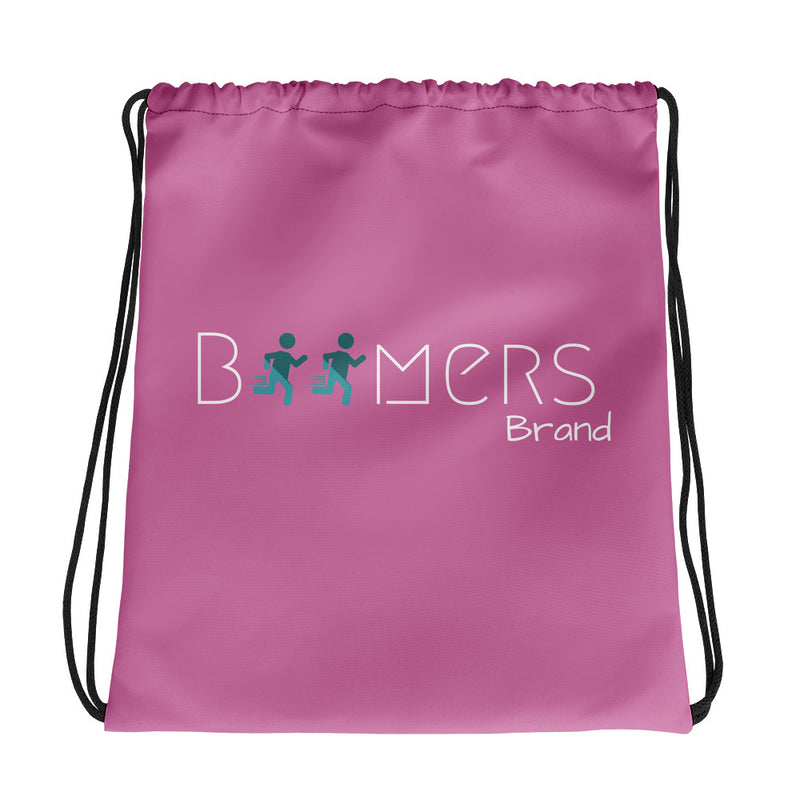 Running Drawstring Bag