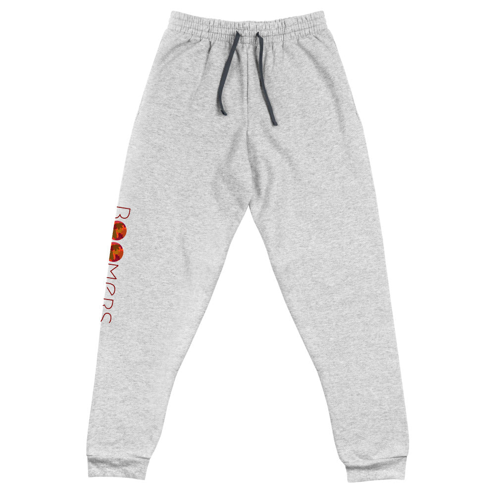 Autumn Leaves Joggers