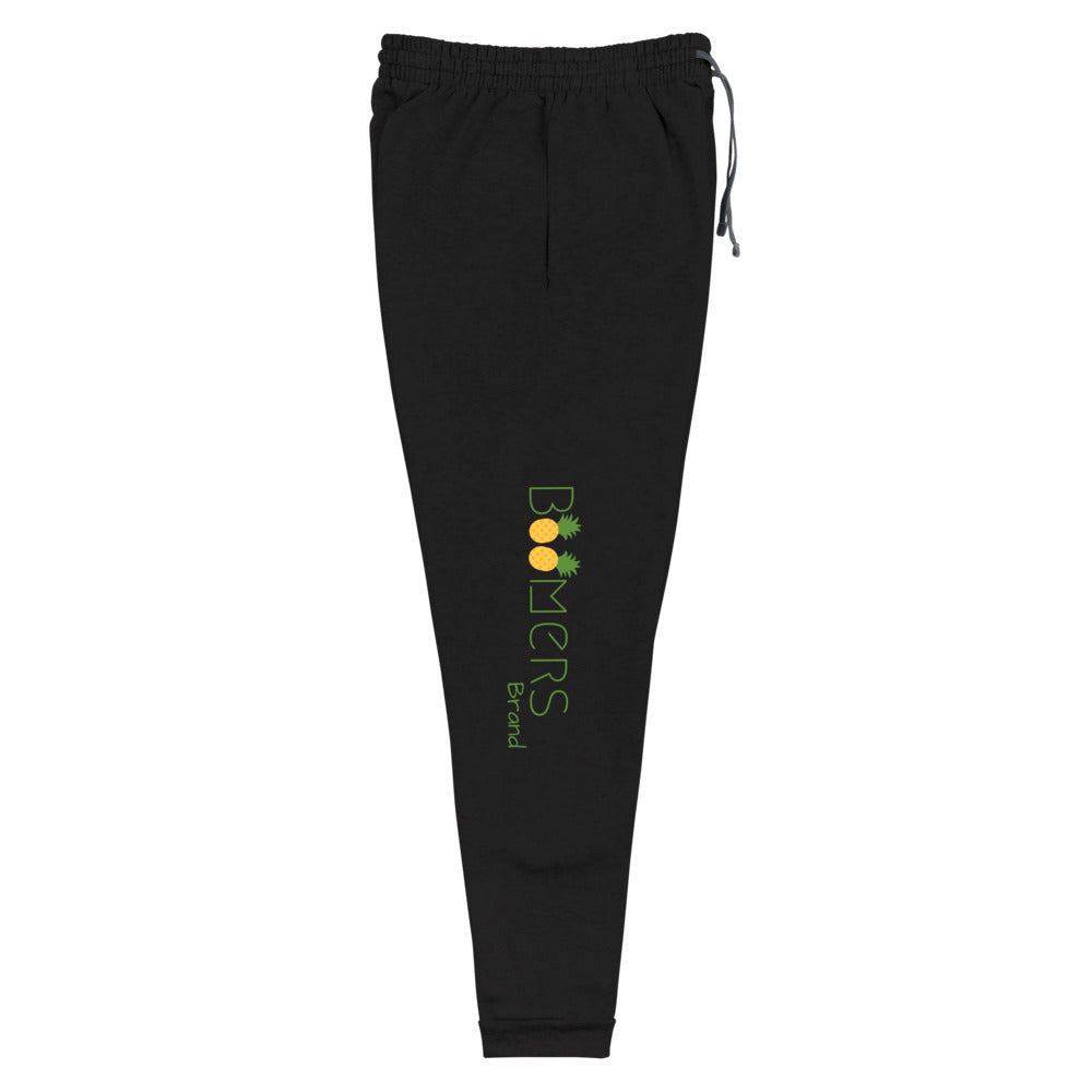 Pineapple Joggers