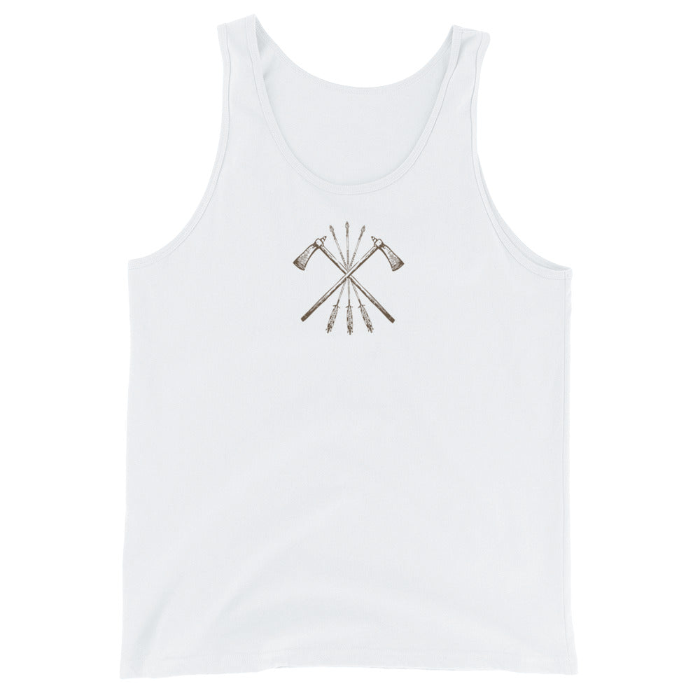 Proudly Primitive | Womens Tank Top