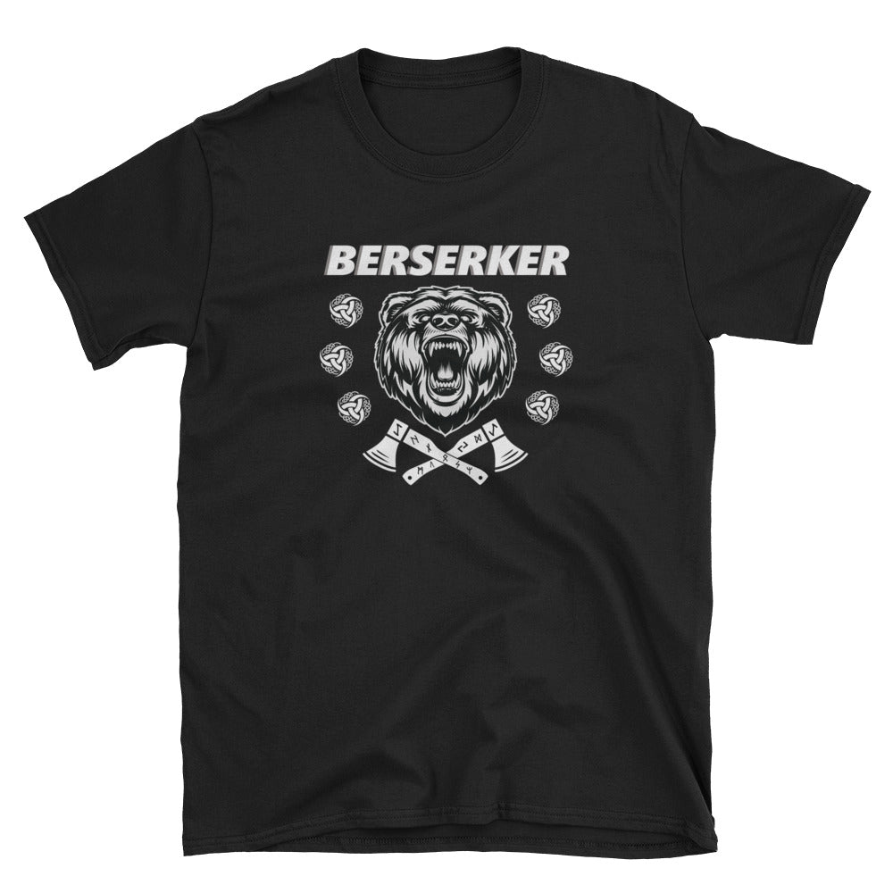 Berserker | Mens T-Shirt