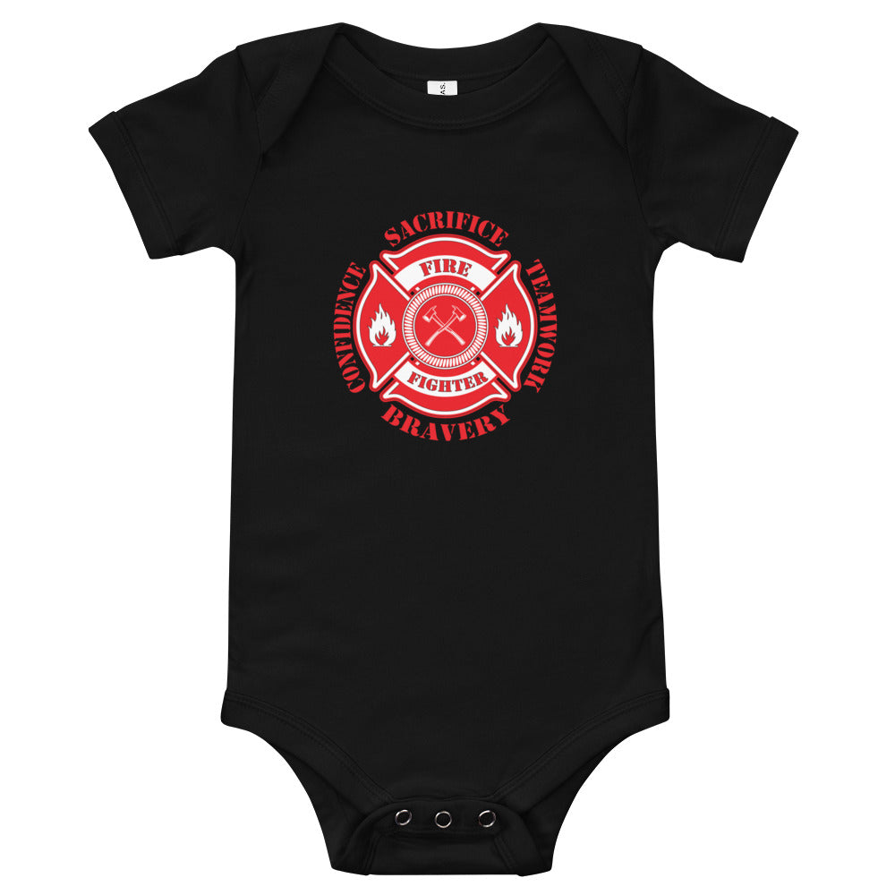 CSTB Firefighter | Onesie
