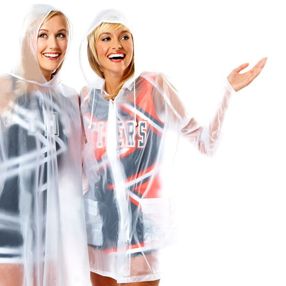 00199 CHEER FANTASTIC RAIN JACKET