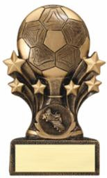 SC-31 Soccer Ball Rising Star