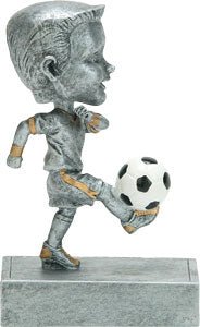 SC-39 Bobble Twist Soccer