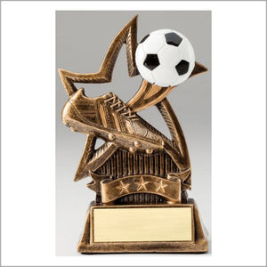Star Series Soccer