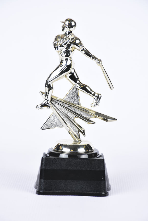 BB-49 Star Figure Assembled Trophy