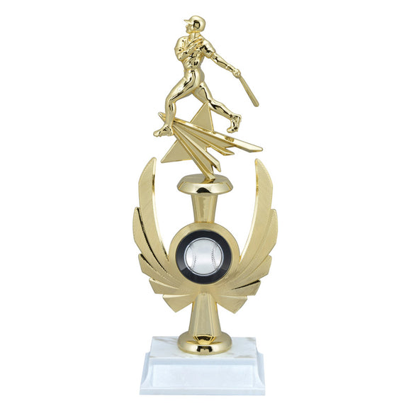 BB-47 PHOENIX ASSEMBLED TROPHY, BASEBALL