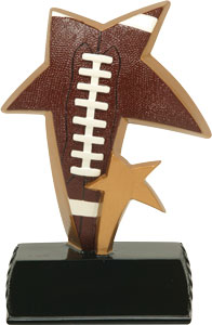 FB-24  Star Football Trophy