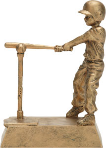 BB-35 T-BALL Trophy