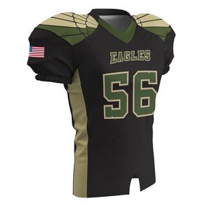Juice Traditional Football Jersey