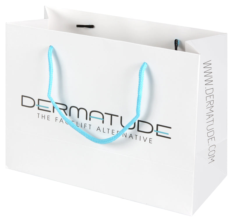 Dermatude, the Facelift Alternative