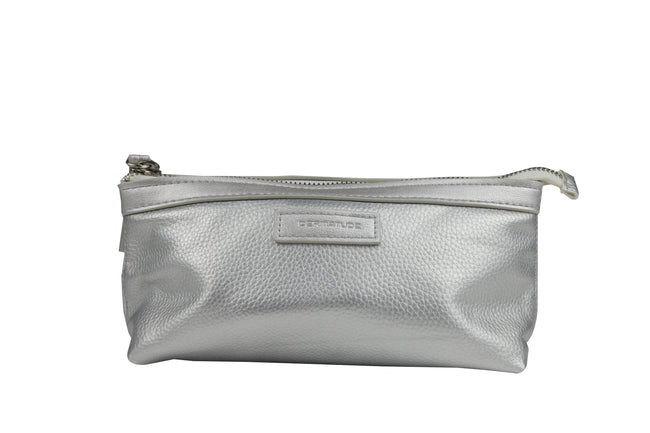 D3210 Cosmetic Bag Silver